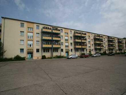3-Zimmerwohnung mit grünem Wohnumfeld