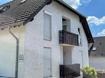 1-Zimmer Appartement in Eltville Hattenheim - top saniert