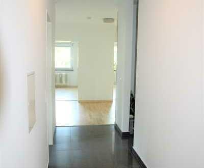 Eigenheim statt Miete! Top renovierte 3,5 Zimmer Wohnung mit Balkon inkl. 2 Stellplätze