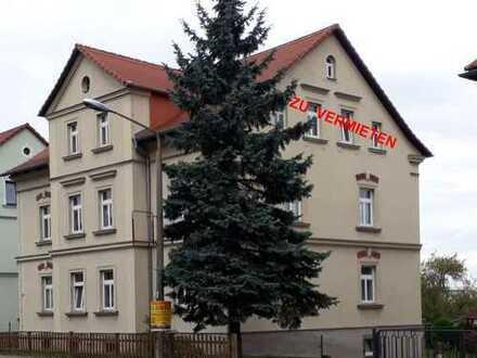 Dachgeschoss - Wohnung