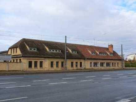 Einzelhandelsfläche ideal gelegen zwischen Zentrum und Erfurt Nord