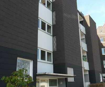 1-Zi.-Wohnung mit EBK und Loggia - PROVISIONSFREI