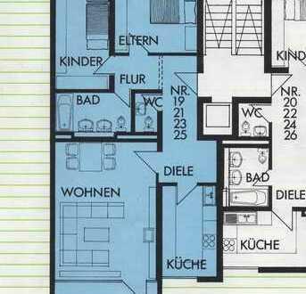 Schöne 3-Zimmer-Wohnung in Gröbenzell