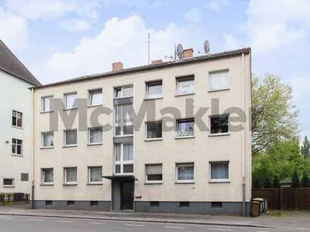 Für Kapitalanleger: Helle 3-Zi.-ETW mit Balkon