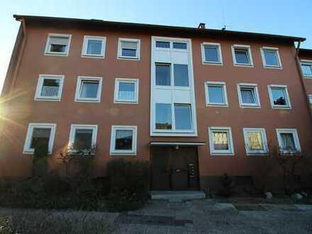 Gut geschnittene 3 Zimmer Wohnung in Bielefeld-Brackwede