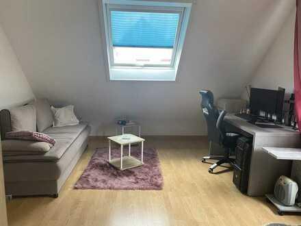 Gepflegte 1 Zimmerwohnung mit Hausmeisterservice mitten in Ditzingen