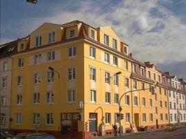 8,5 m² Zimmer in 3-Raum-Wohnung; Innenstadtnähe