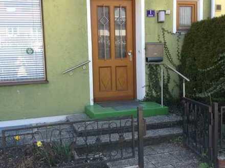 Freundliches Reihenendhaus in Wolfratshausen-Waldram zu vermieten