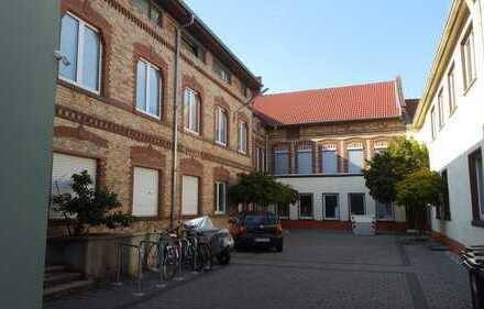 Werkstatt/Büro in Darmstadt-Eberstadt - Zentrale Lage