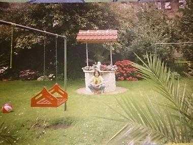 18qm Zimmer in Sutum gute Anbindung, Garten, Whirlpool