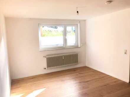 Frisch sanierte Wohnung in ruhiger Wohngegend