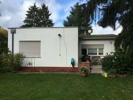 Einfamilienhaus in ruhiger Lage ab Dezember