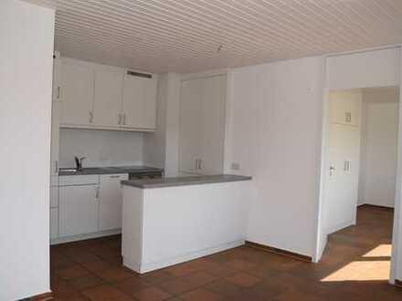 2 Zi.-Erdgeschosswohnung mit 51,5m² Wfl. und EBK in wunderschöner Lage