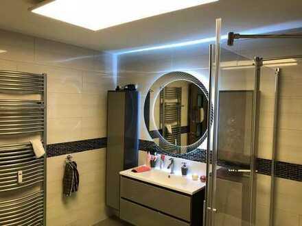 Eine Luxus 3 Zimmerwohnung komplett kernsaniert in Frankenthal-Süd