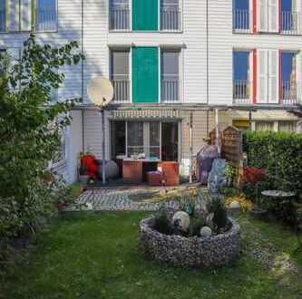 Geräumiges Einfamilien-Reihenmittelhaus im Stauferpark