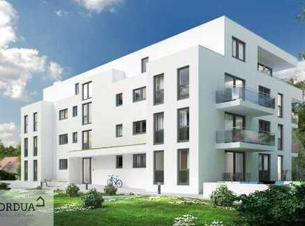 Moderne 2-Zimmer Erdgeschosswohnung mit großzügiger Loggia - Provisionsfrei!