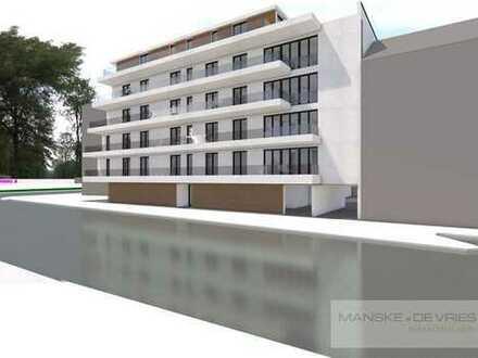 Projektiert in zentraler Lage! Für Hotels oder Wohngebäude!