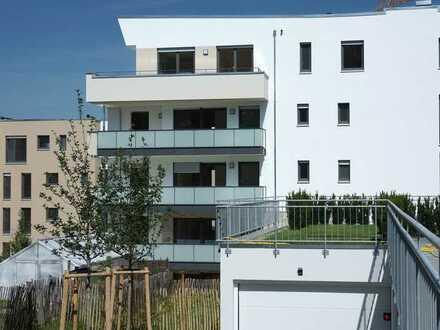 Exklusive 4-Zimmer-Penthouse-Wohnung mit großer Dachterasse in Reutlingen