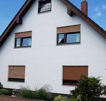 Gepflegte 5,5 - Zimmer Maisonette-OG-Wohnung mit 2 Balkons in Viernheim-im, Wohngebiet Nordweststadt