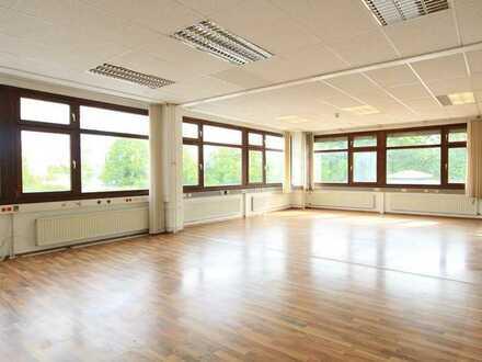 MAISACH: ca. 1.436 m² Bürofläche im Westen Münchens für 8,50 EUR/m²/Monat+nahe S3+teilbar ab 360 m²