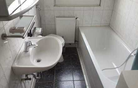 Günstige, gepflegte 2-Zimmer-Wohnung mit Balkon in Hamm