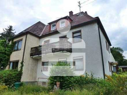 Wohnung in Schirnding