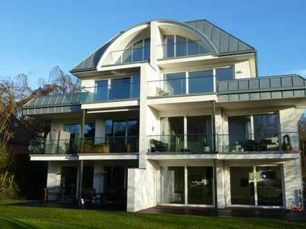 Penthouse-Wohnung mit Ostseeblick in Kiel