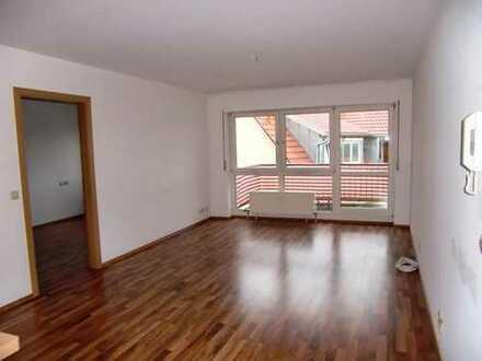 Marbach 2-Zimmer Wohnung in zentraler Lage