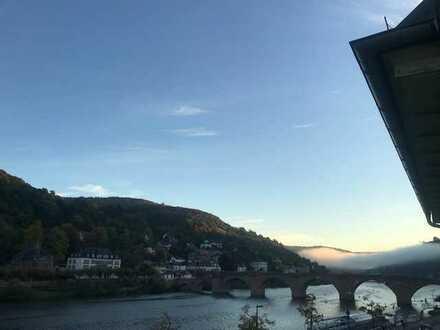 Einmalige Chance mit Blick auf die Alte Brücke