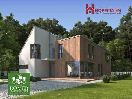 """nach Abriss: Top *""""Römer""""-EFH, KFW55, schlüsself., incl. schönem Grundstück Einzug 8 Monaten!!"""
