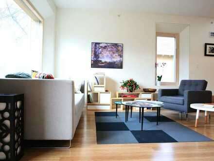 Moderne 4 Zimmer Wohnung provisionsfrei