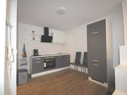 Dortmund-Süd: Möbliertes TOP-Appartement! Modern, hell & freundlich ausgestattet!