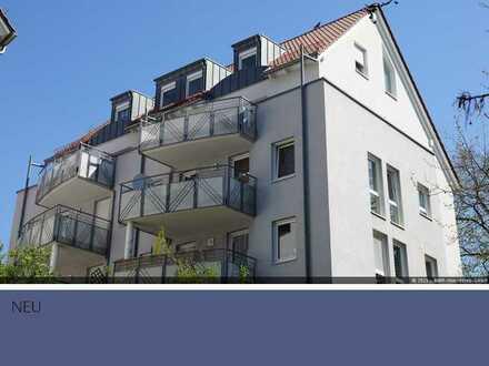 4-Zimmer-Maisonettenwohnung in Crailsheim zentrumsnah zu verkaufen