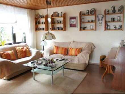 schöne 3-Zimmer Maisonettewohnung Heidelberg Schlierbach