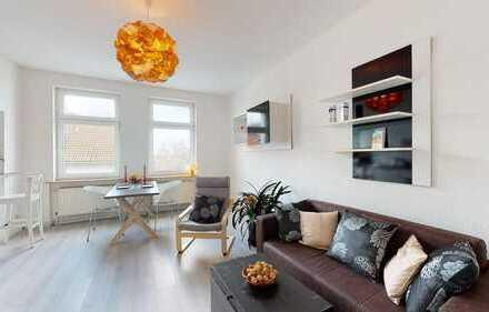 Berlin Französisch Buchholz 2-Zimmer-Wohnung MIT BALKON