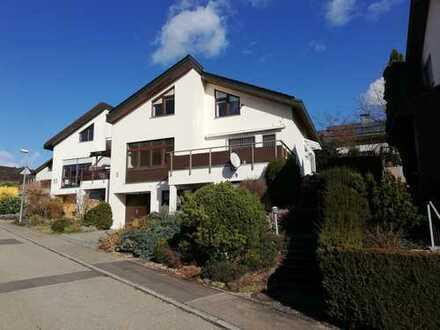 Gehobenes Einfamilienhaus (6,5 Zi) in Plochingens Höhenlage