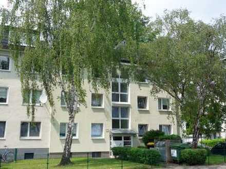 Helle, geräumige Dachgeschoss-Wohnung in Grengel zur Selbstnutzung oder als rentable Kapitalanlage