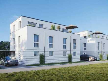 Moderner Neubau in Top Lage!!
