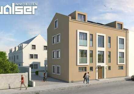WALSER | Exklusive 2-Zimmer-Neubauwohnung in begehrter Lage