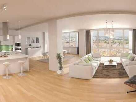 Modernes großzügige Loft Wohnung in Pforzheim - Dillweißenstein