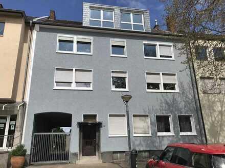 Erstbezug: attraktive 3-Zimmer-Loft-Wohnung mit gehobener Innenausstattung zur Miete in Essen