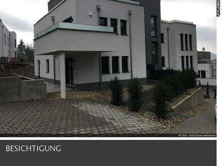 exklusive Penthousewohnung 4 ZKB in Toplage in Homburg-Sanddorf