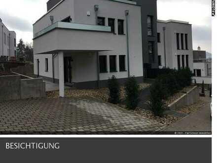 exklusive Penthousewohnung 4 ZKB in Toplage in Homburg-Sanddorf