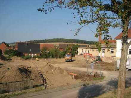 """""""KLEINES Baugebiet in der """"CITY"""" von Holle, 5 Grundstücke"""