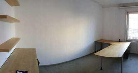 Bürogemeinschaft - 1 heller Büroraum in renoviertem Altbau