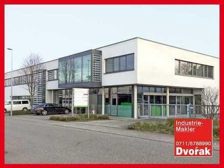 Attraktive Büroflächen - teilbar ab ca. 398 m²