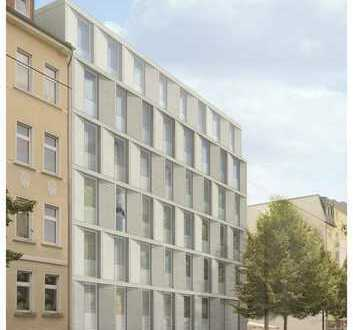 **NEU! - Wohnung mit Einbauküche im Süden von Leipzig - ERSTBEZUG!!!**