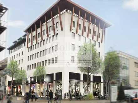 Moderne Büroflächen in bester Innenstadtlage