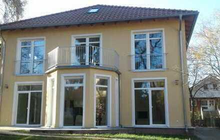 Neubau-Villa in Top-Lage Kleinmachnow