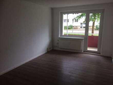 Wer mehr zahlt ist selber schuld - 2-Zimmer-Wohnung in ruhiger Lage von Malliß!